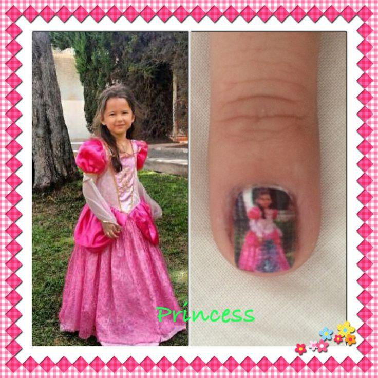 #nails #uñasdecoradas