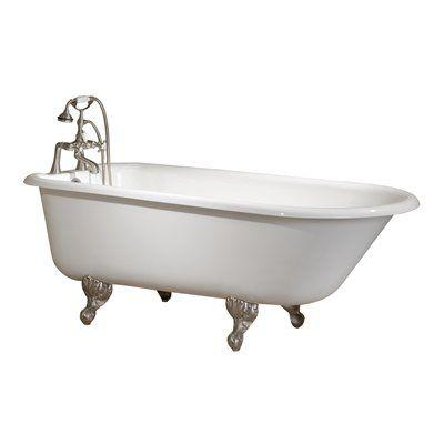 1000 Ideas About Soaking Bathtubs On Pinterest Bathtubs