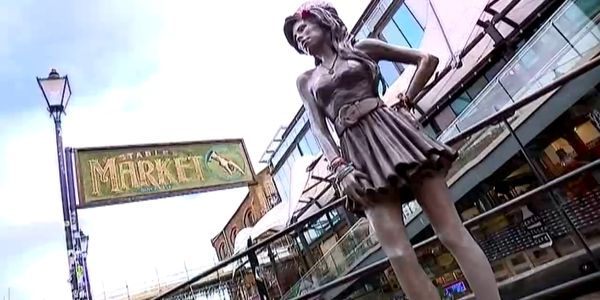 Camden Market : le temple de l'anticonformisme londonien menacé
