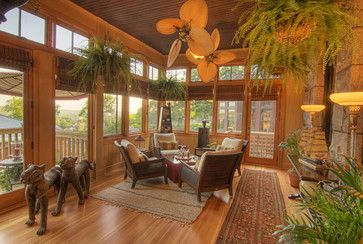 Three Season Room Design Ideas Season Porch Design Ideas