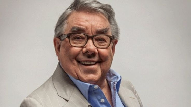 Comedian Ronnie Corbett, best known for his partnership with Ronnie Barker in The Two Ronnies, has died.