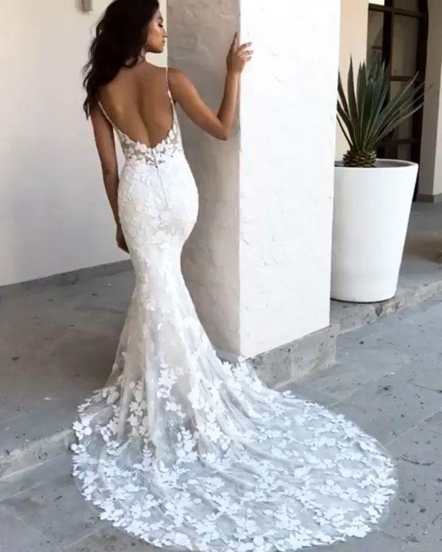 Daily Wedding Dress Inspo Weddingdressesofficial Instagram Photos And Videos Backless Wedding Debenhams Bridesmaid Dresses Wedding Dresses