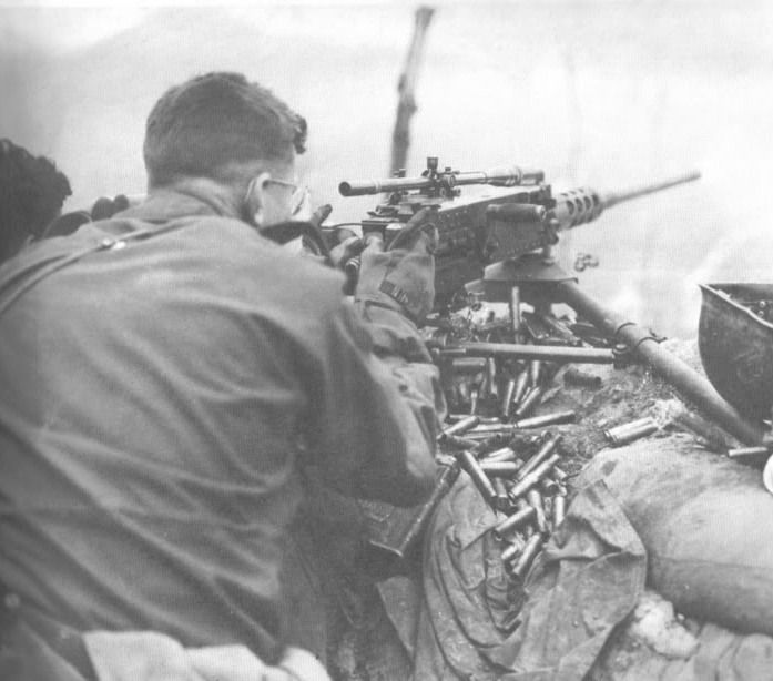 U.S. War Heroes: Marine Carlos Hathcock Was The 'American Sniper' From The Vietnam War
