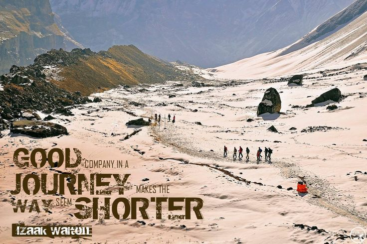 So, who do want to take this #journey with? #ttot #walkwithyeti #travel #trekking #adventure #holiday #wanderlust