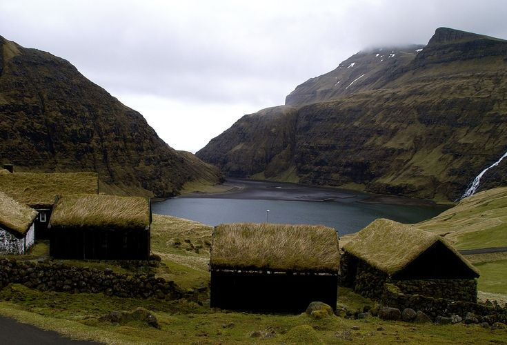 Saksun - Faroe Islands | by Felix van de Gein