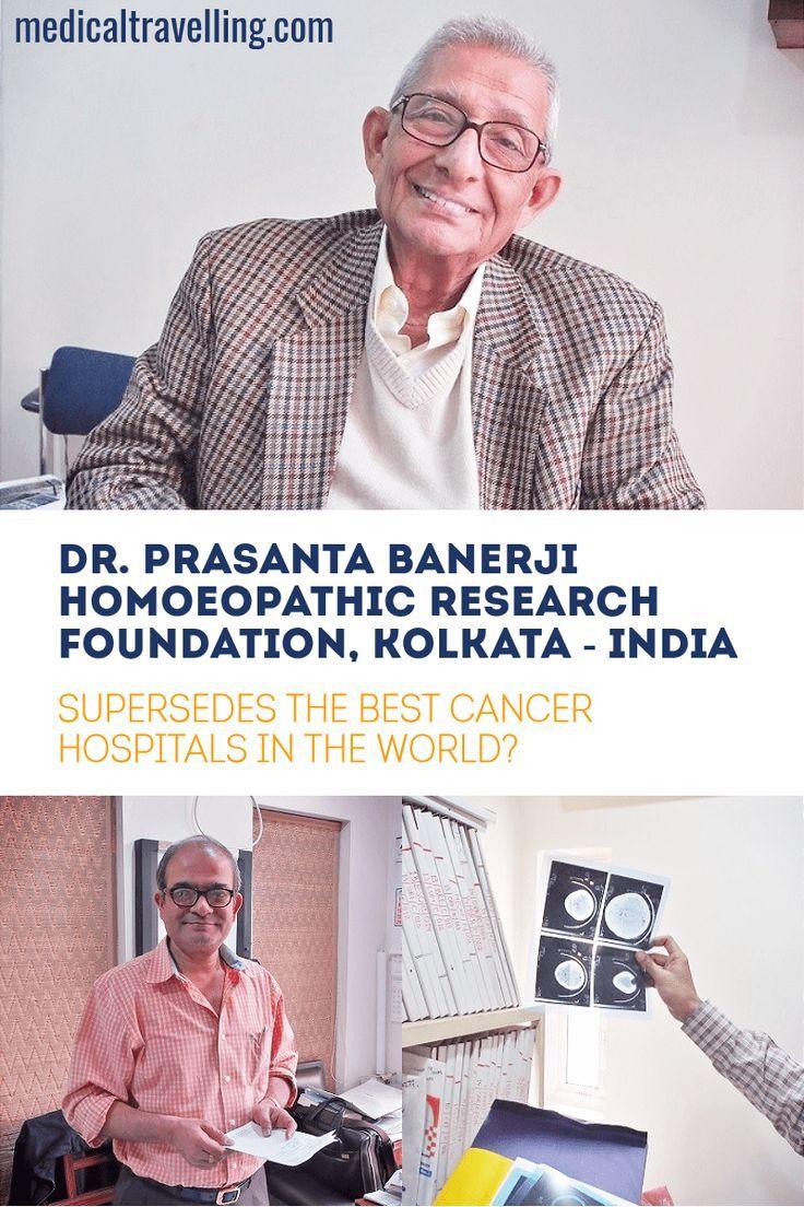 Dr  Prasanta Banerji Homoeopathic Research Foundation, Kolkata