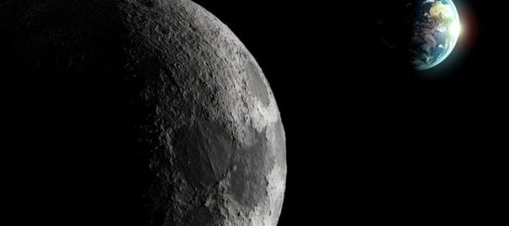 A Lua está se afastando da Terra. Mas agora, a nossa Lua, está se separando cada vez de nosso planeta. Eles estavam muito mais perto quando eram mais jovens e o tempo parecia voar muito mais rápido. De fato, 620 milhões de anos atrás, um dia tinha apenas 21 horas de duração.   Veja mais aqui: http://misteriosdomundo.org/a-lua-esta-se-afastando-da-terra/#ixzz3f8tpRU5U
