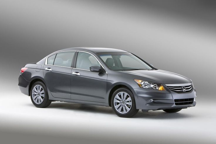 Honda Accord Ex L 2011 Honda Pinterest Honda Accord