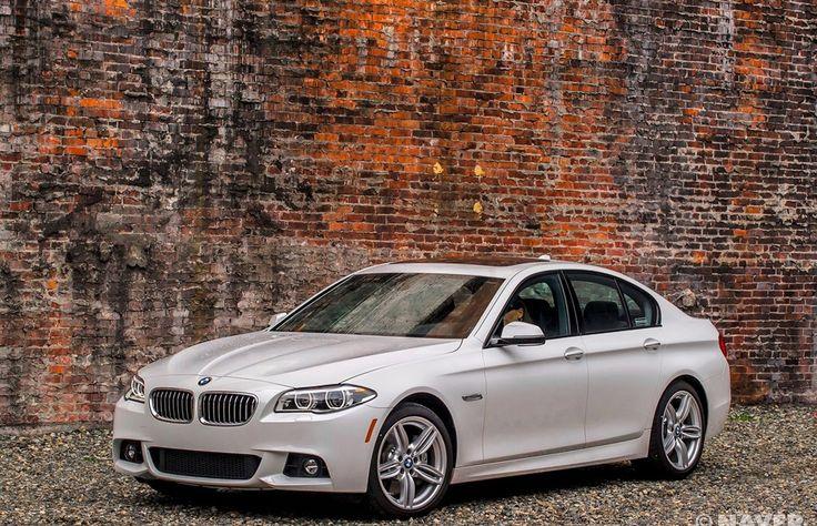 BMW520D Xdrive A/S를 생각한다면 BMW로