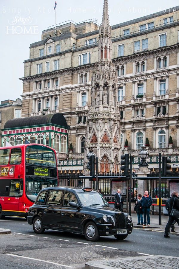 simply about home:  #London #red #bus #England #uk #city #architecture