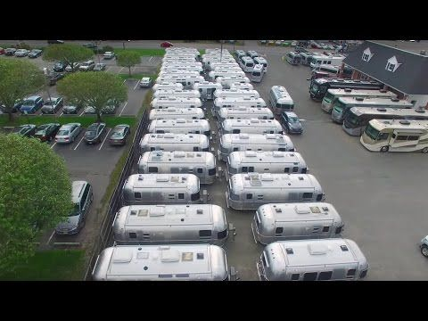 New Airstreams for Sale, Used Airstream Trailers for Sale, Airstream Mercedes Sprinter Interstate for Sale, Flying Cloud, Bambi, Classic, Sport