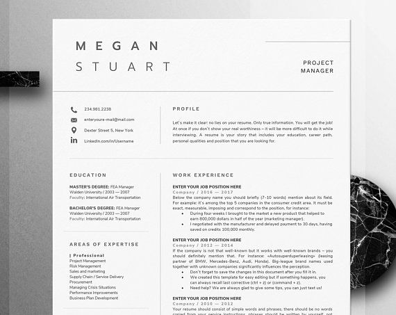 How To Write A Resume In 15 Mins Professional Sample Resume Format 1 Page Cv Templare Modern R Resume Template Resume Design Template Modern Resume Template
