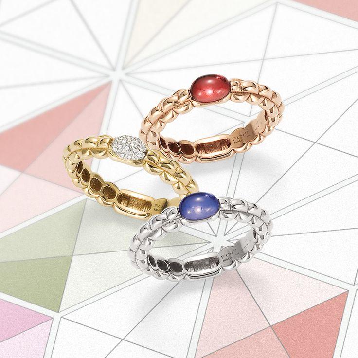 Eka Tiny #rings