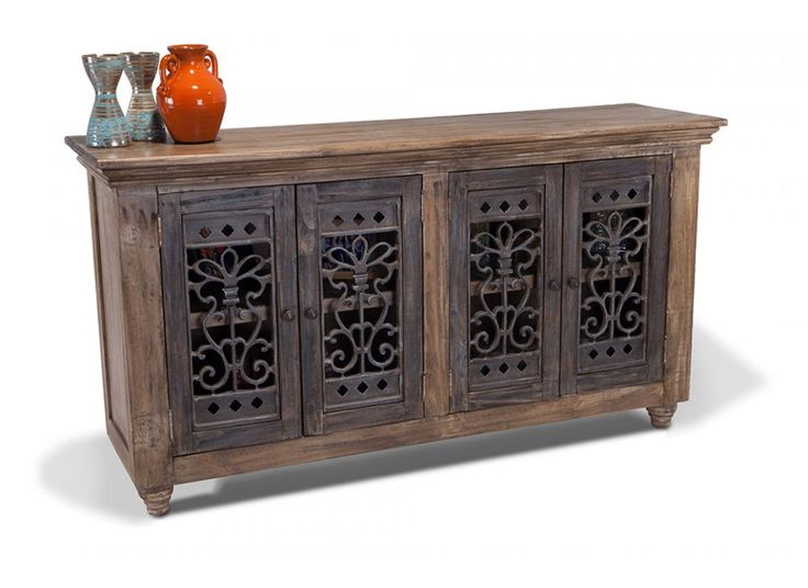 12 Best Rustic Luxe Home Accents Images On Pinterest