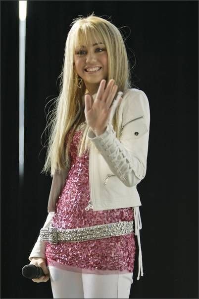 hannah montana outfits from the show | Hannah Montana