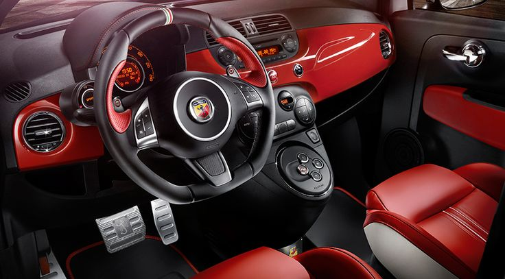 Fiat lists Abarth 595 Competizione on its website - AutoPortal