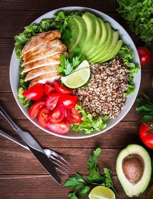 О скандинавской диете