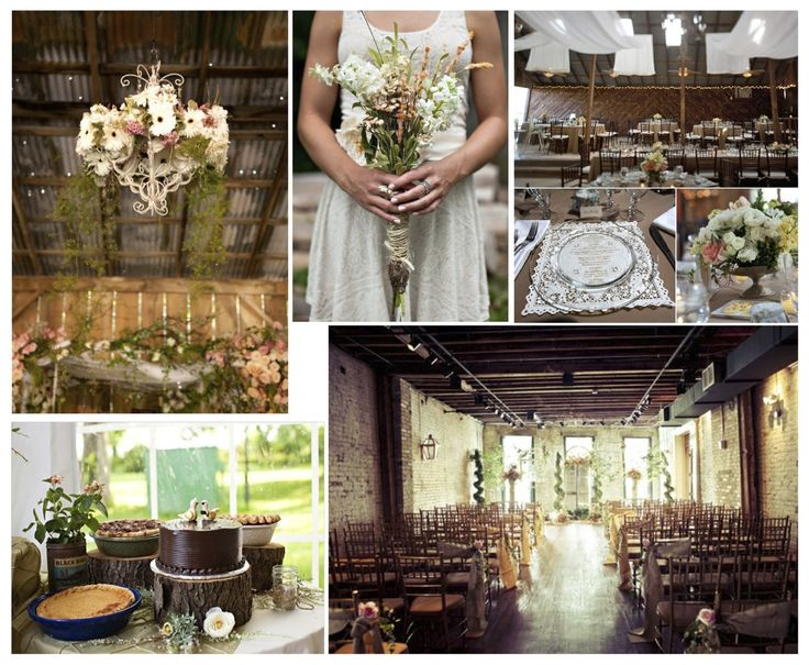 Image Detail For  Country Chic Wedding Theme