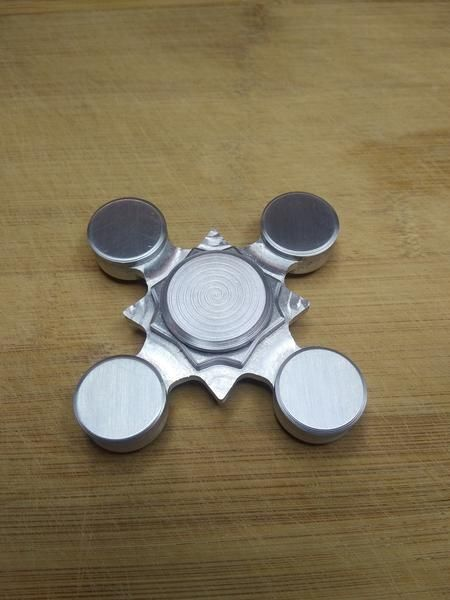 Spinner Fidget Toy