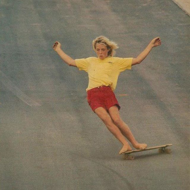 Moodboard via Gregg Weaver | Surfing, Vintage surf, Vintage skateboards