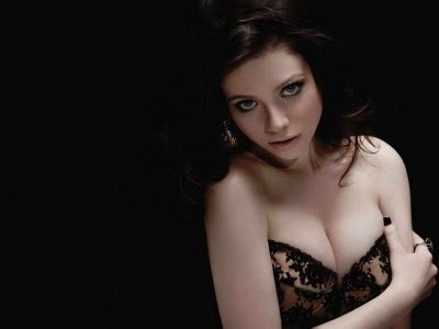 Michelle Trachtenberg in the power of wonderful darkness beauty photo shoot session.