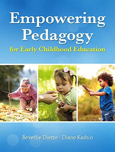 professional development in early childhood education essay Running head: stem 1 stem education in early childhood misty gerber oeta ready to learn stem professional development background essay curtis calvin.