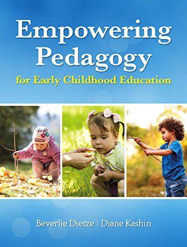 John dewey and early childhood education