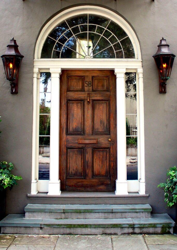 This front door!!!! <3