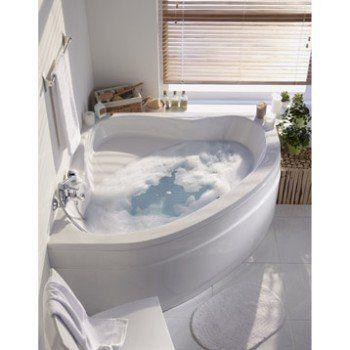 best 25 baignoire d angle douche ideas on pinterest. Black Bedroom Furniture Sets. Home Design Ideas