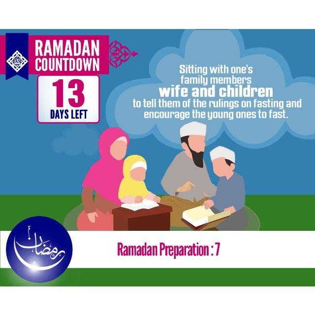 The Value of Taqwa and Spiritual Laziness in Ramadan