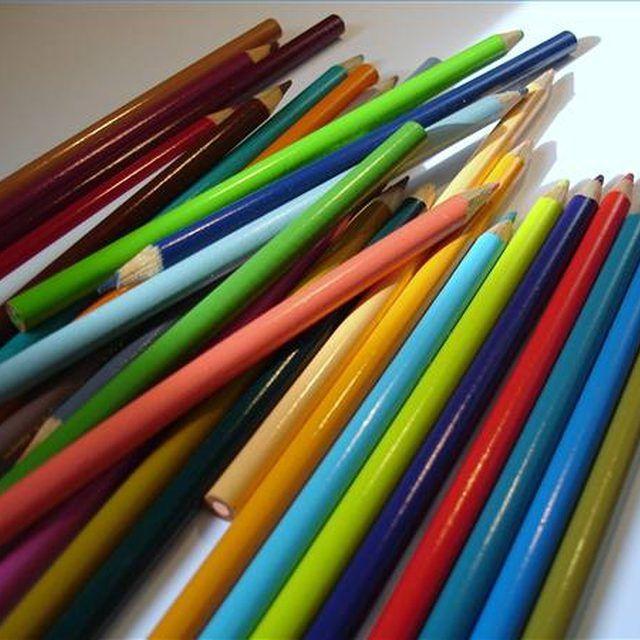 Use Prismacolor Pencils