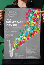 Image result for choir concert poster