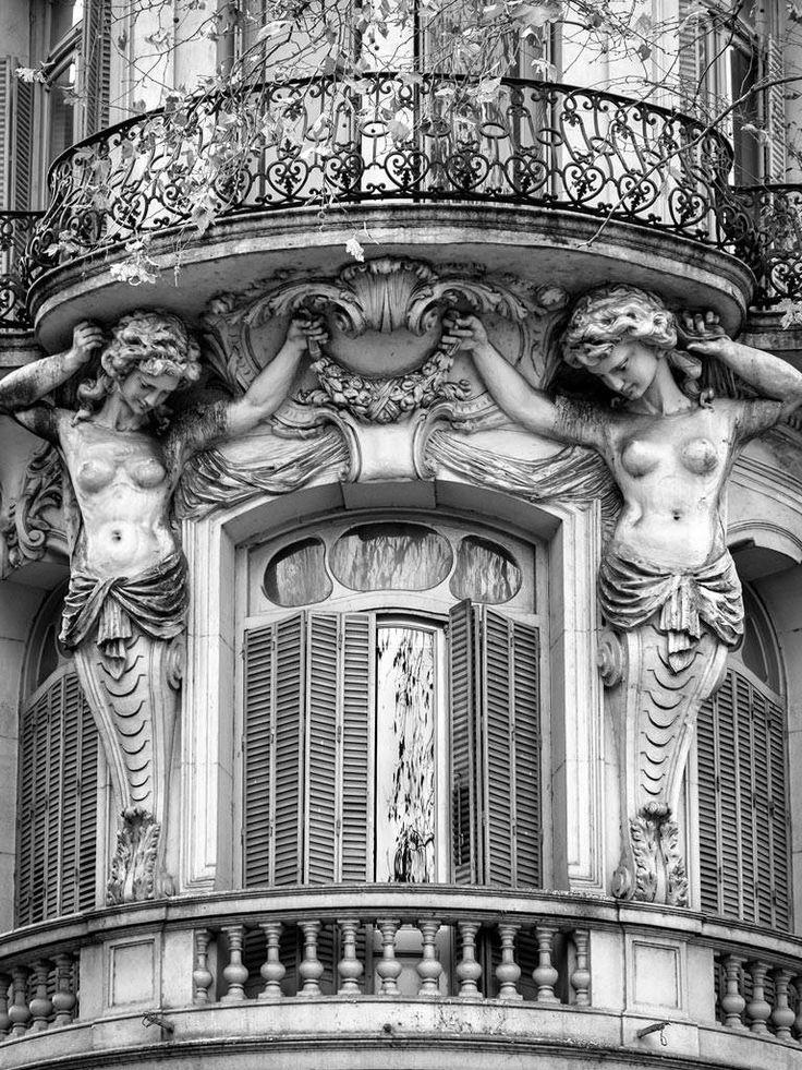 Arquitectura de Buenos Aires. Más