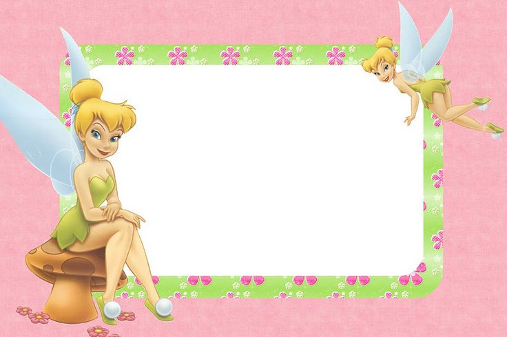 Pin by crafty annabelle on tinker bell printables for Peter pan invitation template