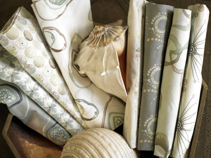 Alchemy Fabric Collection by Shell Rummel