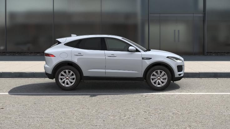 Jaguar E-PACE places the emphasis firmly on modern luxury. Whatever your style, our wide range ...
