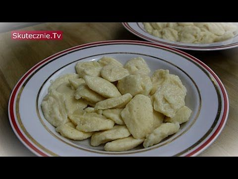 Kluski jogurtowe :: Skutecznie.Tv [HD] - YouTube