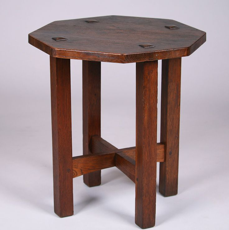 63 best StickleyLimbert Tables images on Pinterest Craftsman