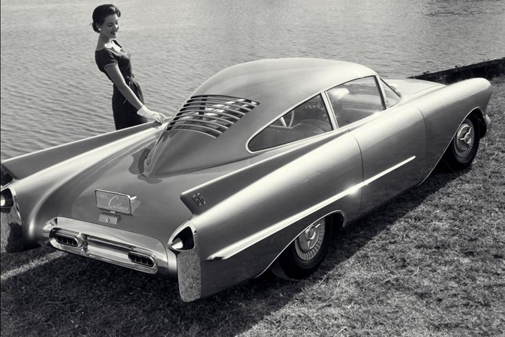 1954 Oldsmobile Cutlass