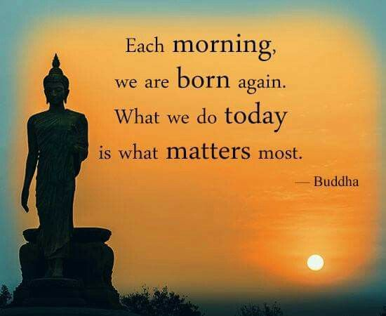 Make it a great day every day