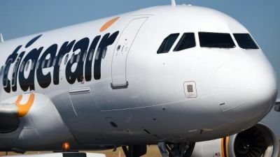 Tigerair chaos as Bali flights cancelled again for second day