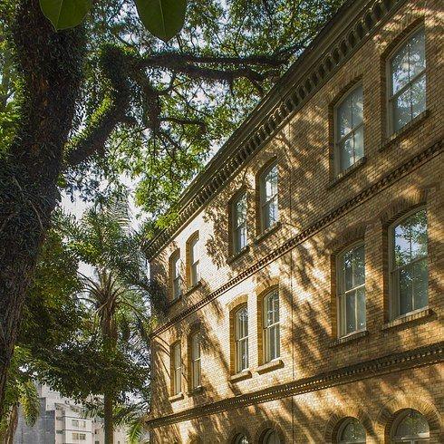 Universidade Presbiteriana Mackenzie de São Paulo. | 12 faculdades brasileiras ridiculamentes bonitas