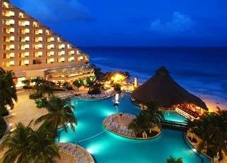 ME Cancun - All Inclusive - Adults Oriented in Cancun | CheapTickets Hotel Deals