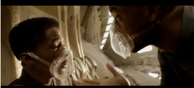 Will Smith & Son Jaden Releases First 'After Earth' Trailer! [Video] ~ Gossipwelove