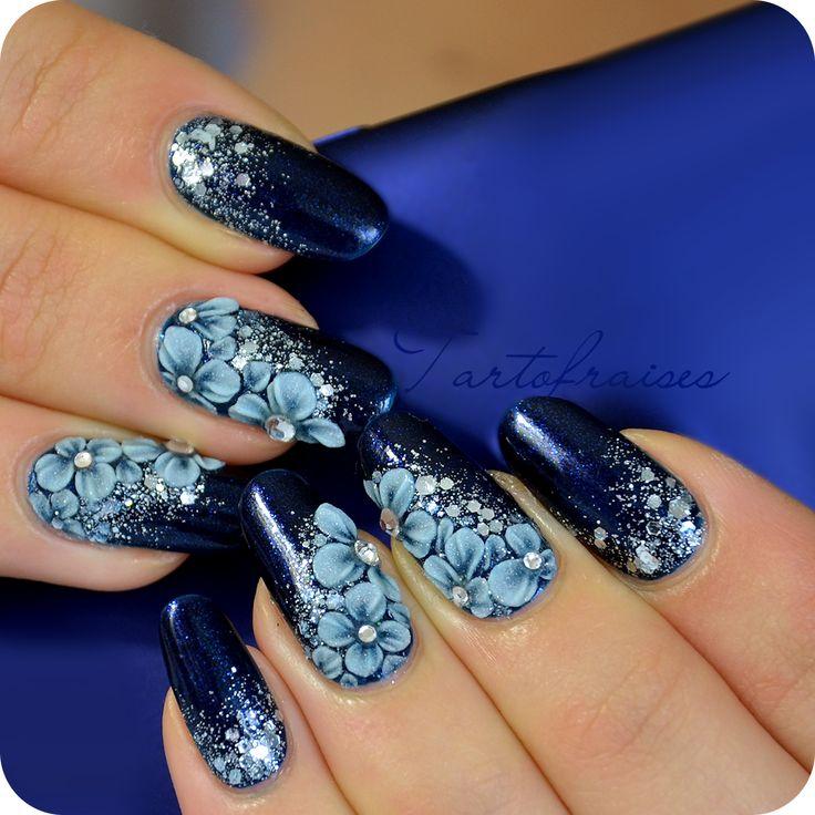 25+ best ideas about 3d Nail Art on Pinterest | 3d nail designs ...