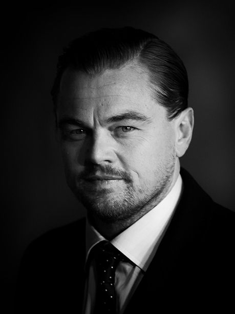 Leonardo DiCaprio: BEST ACTOR Starring in: #TheRevenant  Age: 41 Oscar Past: 5 Noms, 0 Wins Role Call: Hugh Glass, a 19th-century frontiersman who is left for dead, only to make his way across the plains in a quest for revenge