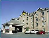 Days Inn Calgary Airport from Travelucion at up to 80% less
