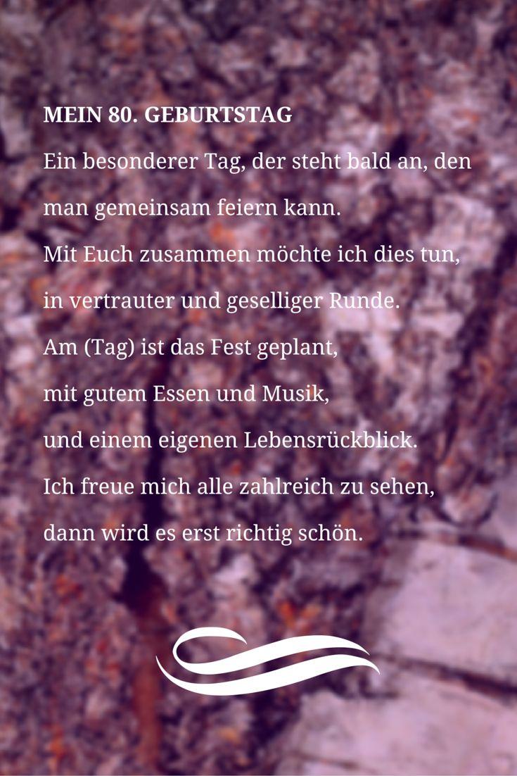 1000+ ideas about gedichte zum 80 geburtstag on pinterest | 80