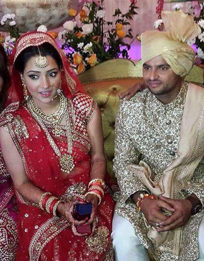 Suresh Raina And Priyanka Chaudhary Honeymoon Destination