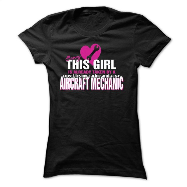 Best Aircraft Mechanics Wife Shirt T Shirts, Hoodies, Sweatshirts - #polo t shirts #fleece hoodie. ORDER NOW => https://www.sunfrog.com/Automotive/Best-Aircraft-Mechanics-Wife-Shirt-Ladies.html?60505